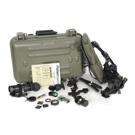 NVD-SFK-14 Night Vision Monocular Kit