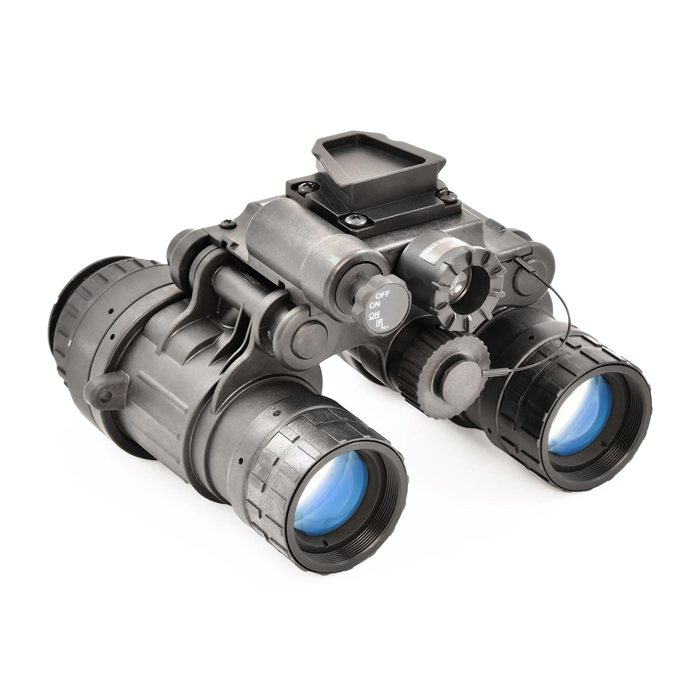 BNVD Night Vision Binocular - No Gain