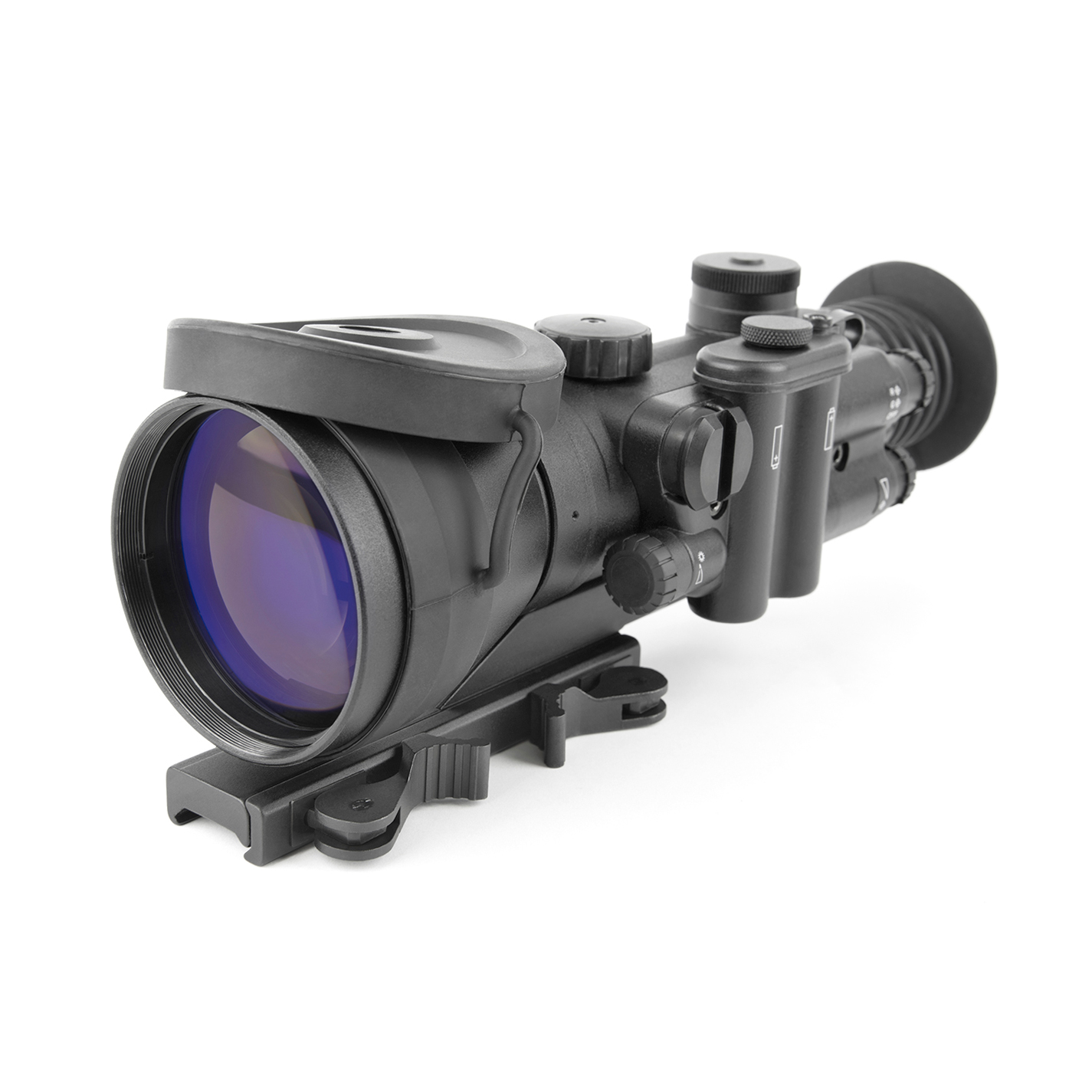 NVD-740 Night Vision Weapon Sight