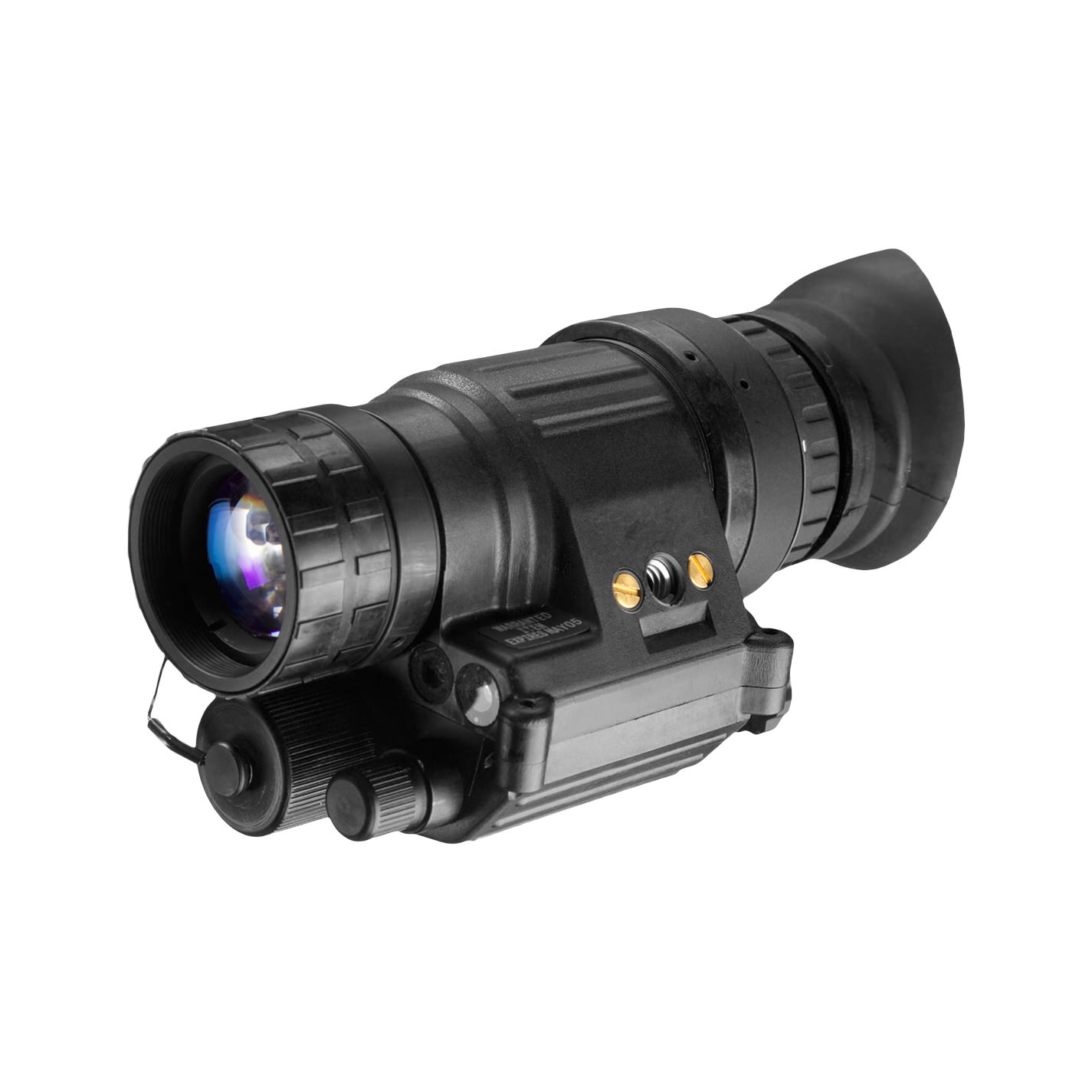 MIL SPEC AN/PVS-14 Night Vision Monocular