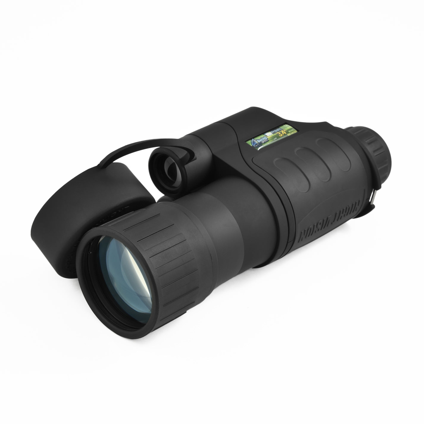 POLARIS Night Vision Monocular