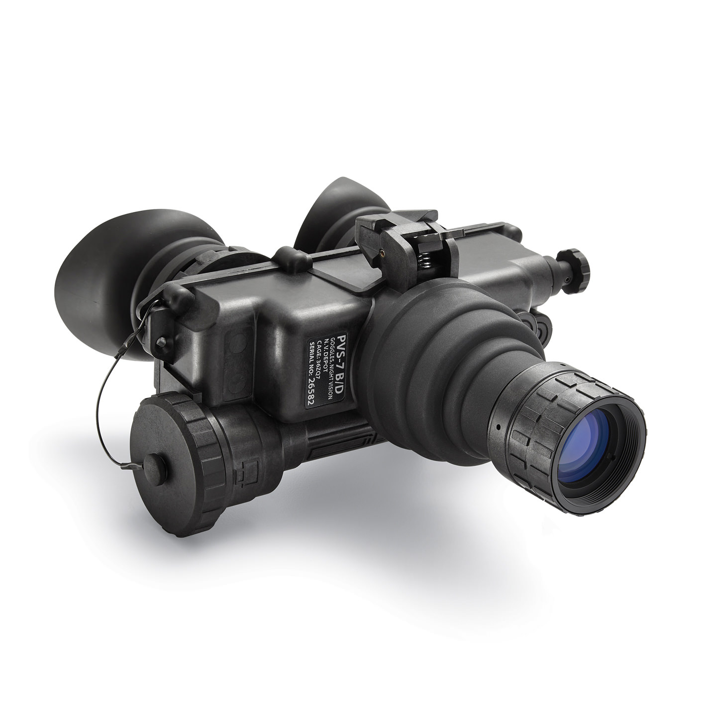 PVS-7 Night Vision Goggles