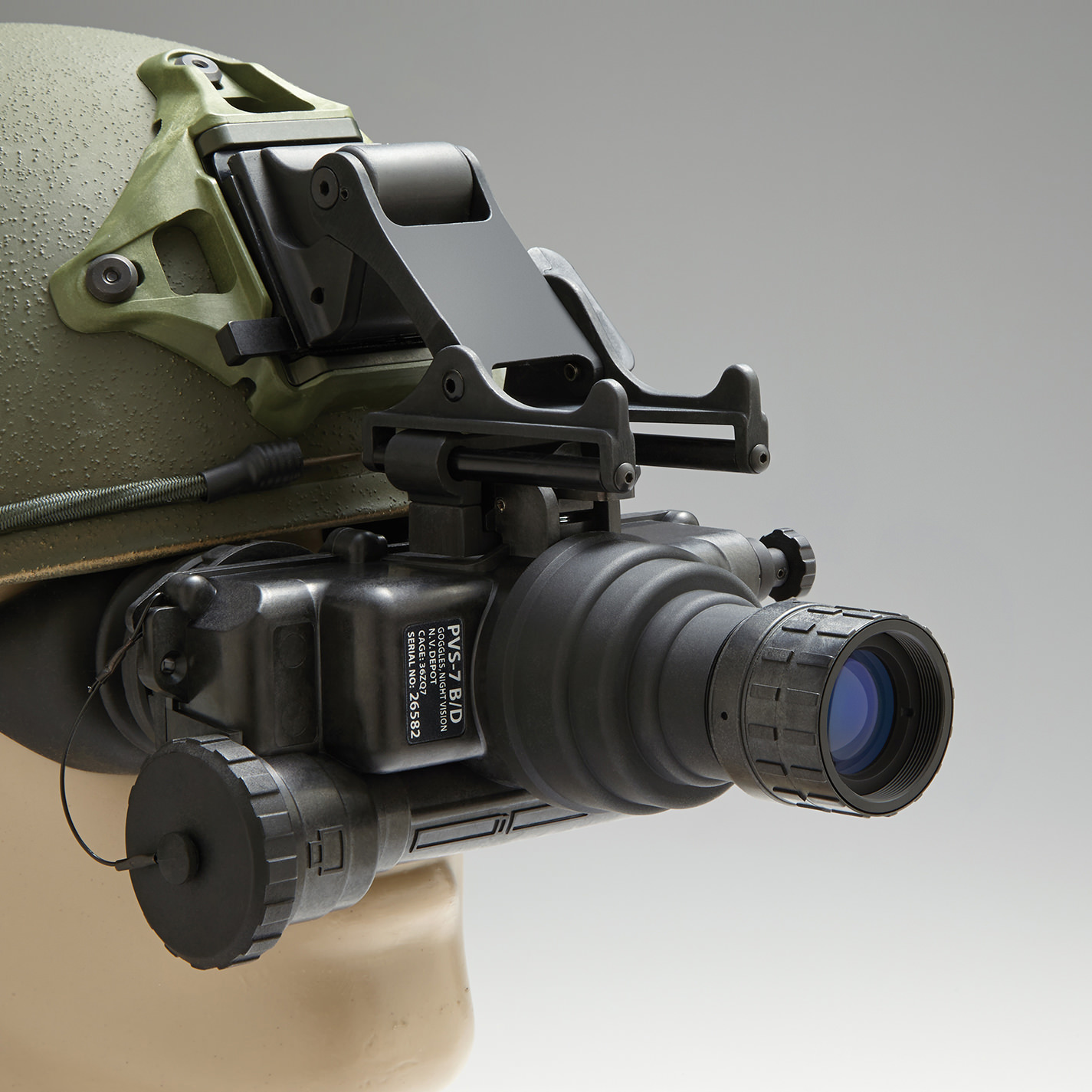 Sfk 7 Night Vision Goggles Special Forces Kit Night