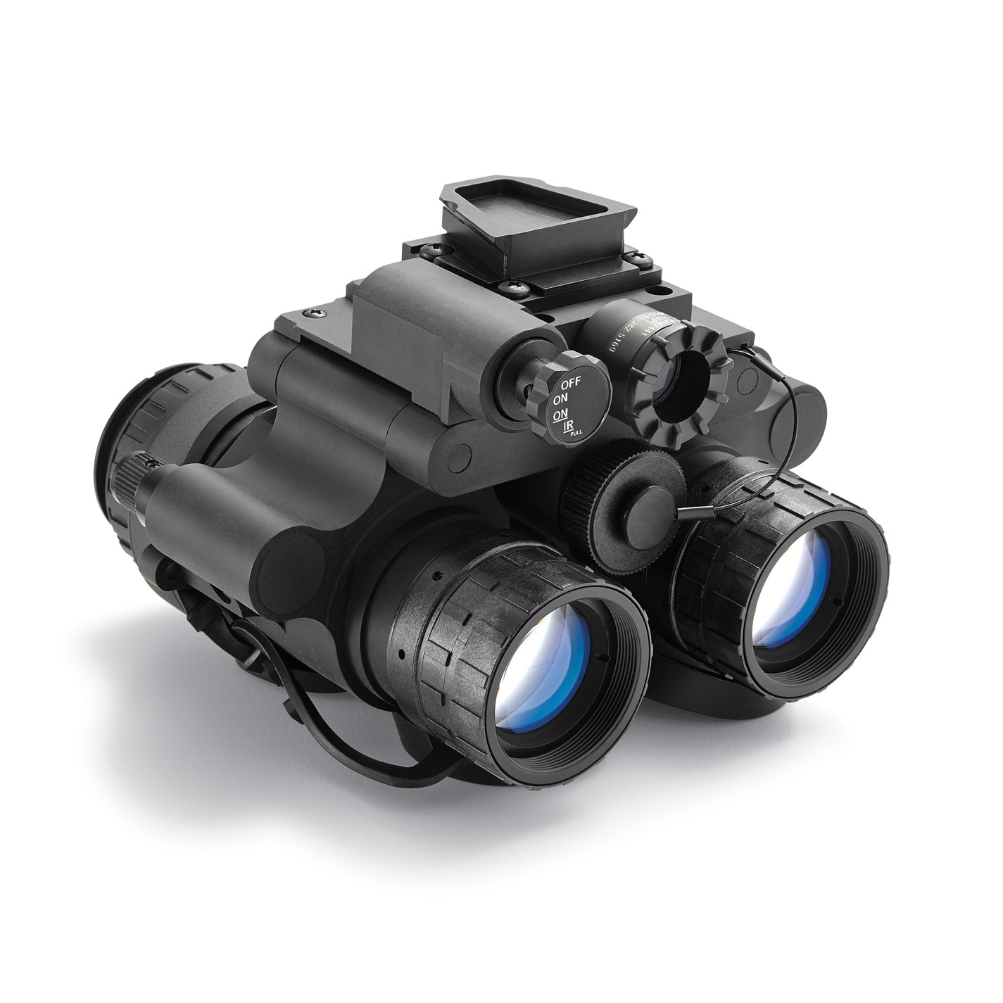 BNVD-DG-SGFK Night Vision Binocular Special Ground Forces Kit - Dual Gain