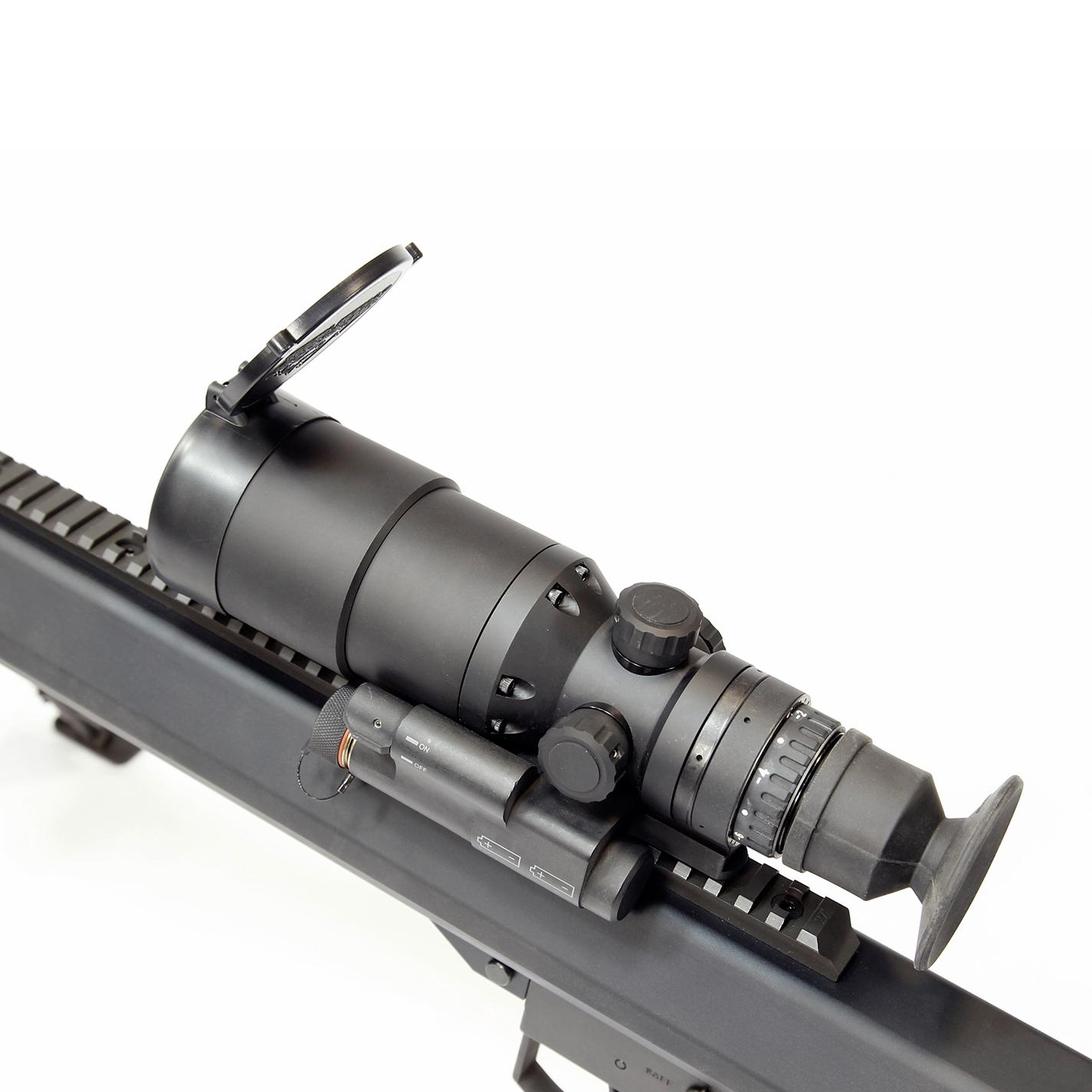 IR Hunter Mk III Thermal Weapon Sight