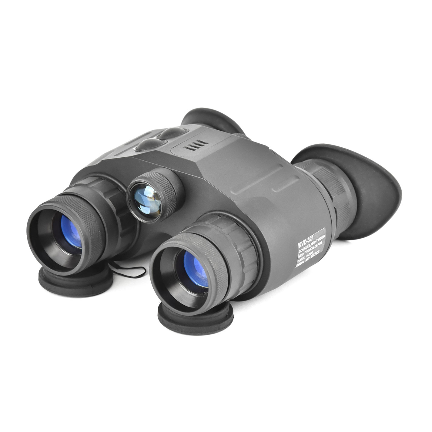 NVD-321 Night Vision Binocular