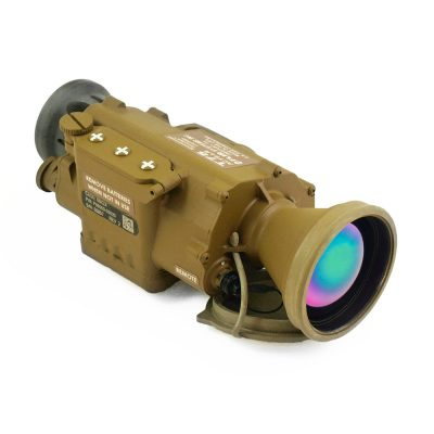 T75 Thermal Weapon Sight