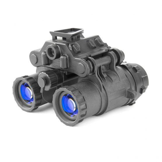 Mini B AAA 16mm Night Vision Binocular